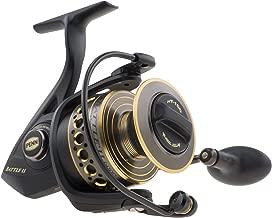 Penn Battle II Spinning Fishing Reel (Renewed)