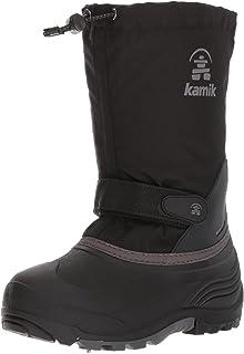 Kamik Kids' Waterbugwide Snow Boot