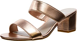 Sandler ACE Women Shoes, Rose Gold Metallic