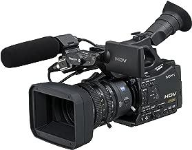 Sony HVR-Z7U HDV Professional Video Camcorder