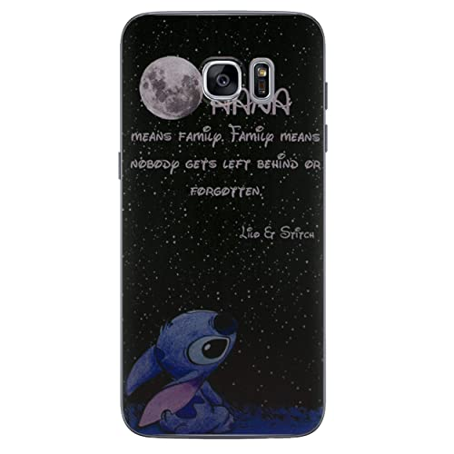 best loved 91074 0e45a Disney Samsung Galaxy S6 Edge Phone Covers: Amazon.co.uk