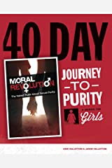 40-Day Journey To Purity (GIRLS) Kindle Edition
