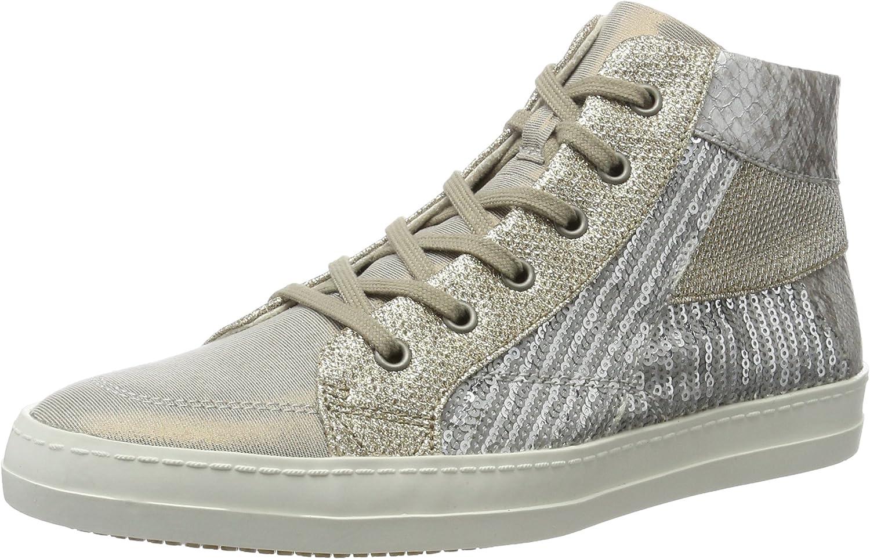 Tamaris 25200, Women's Hi-Top Sneakers