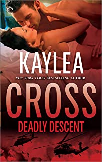 Deadly Descent (Bagram Special Ops Series Book 1)