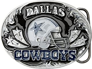 2c0033e9 Amazon.com: NFL - Buckles / Clothing Accessories: Sports & Outdoors