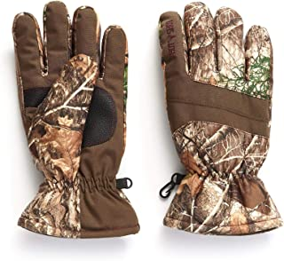 HOT SHOT Women's Camo Defender Glove –