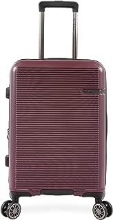 Brookstone Luggage Nelson Spinner Suitcase