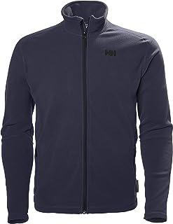 Helly Hansen, Daybreaker Fleece Jacket Chaqueta con forro polar para hombres, con tecnología Polartec y diseñada para cualquier actividad casual o deportiva Hombre