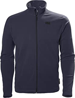 Helly Hansen Men's Daybreaker Lightweight Full Zip Fleece Jacket