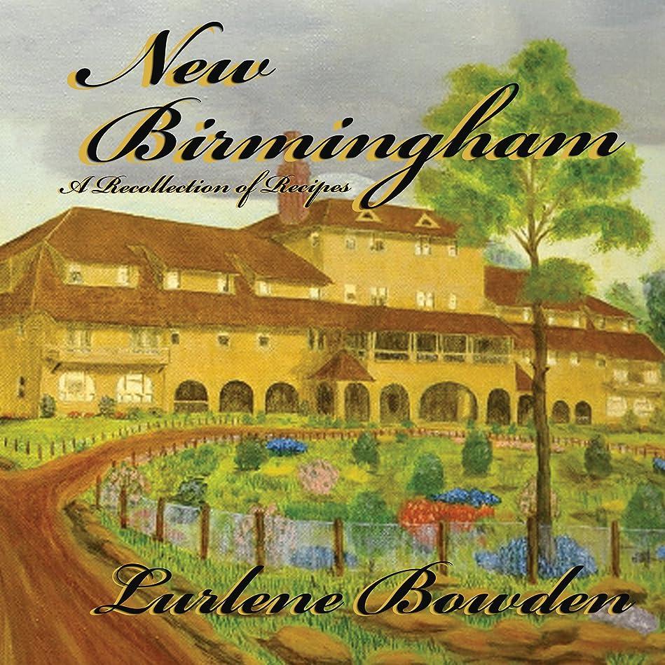 初心者振りかけるハリケーンNew Birmingham—A Recollection of Recipes (English Edition)