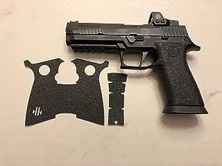 Handleitgrips Gun Grip Tape Wrap for Sig Sauer P320 X5