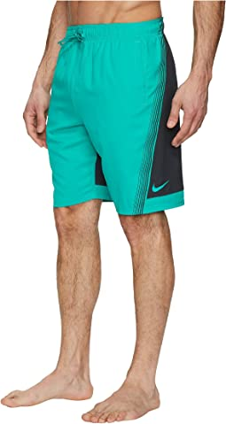 "Momentum 9"" Volley Shorts"