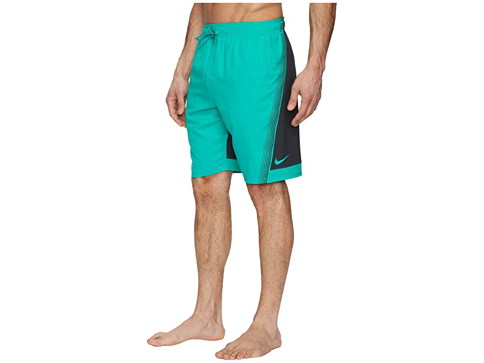 Nike Momentum 9 Volley Shorts (Anthracite) Men