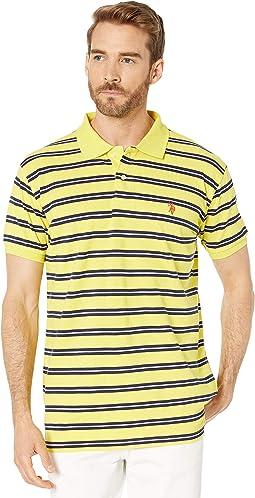 Laser Yellow