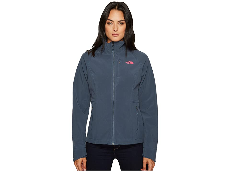The North Face Apex Bionic Jacket (Ink Blue (Prior Season)) Women