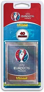 Panini UEFA Euro 2016 Sticker Collection Multipack