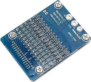 13S 48V 20A Li-Ion Cel 18650 Batterij Bescherming Boord Bms Pcb Bescherming Boord Met Balans Functie voor 13 Serie cel Li-...
