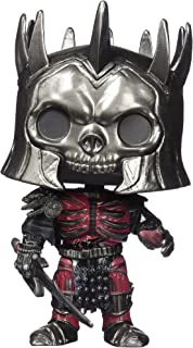 Funko POP Games: The Witcher-Eredin Action Figure