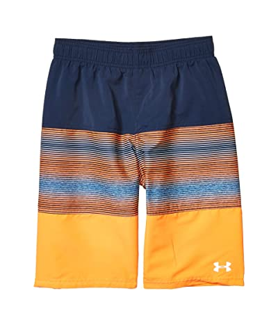 Under Armour Kids Wave Up Color-Block Volley (Big Kids) (Academy) Boy