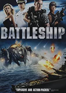 Battleship (Warcraft Fandango Cash Version)