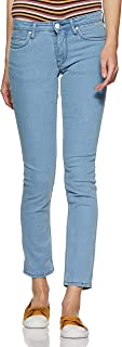 Lee Women's Slim Fit Jeans