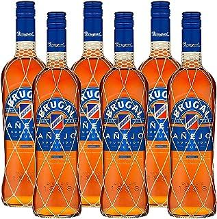 Brugal Anejo Superior Rum 6 x 0,7l
