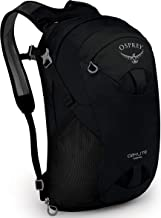 Osprey Daylite Travel Zaino Casual, 45 cm, 24 liters, Nero (Black)