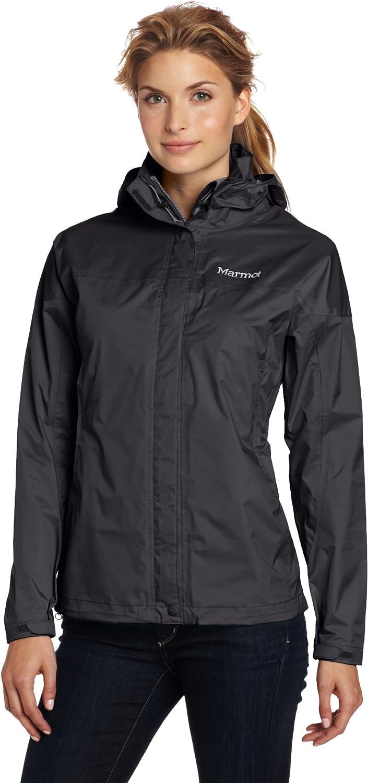 MARMOT Women's Precip Lightweight High Tulsa Mall quality new Waterproof Rain Jacket