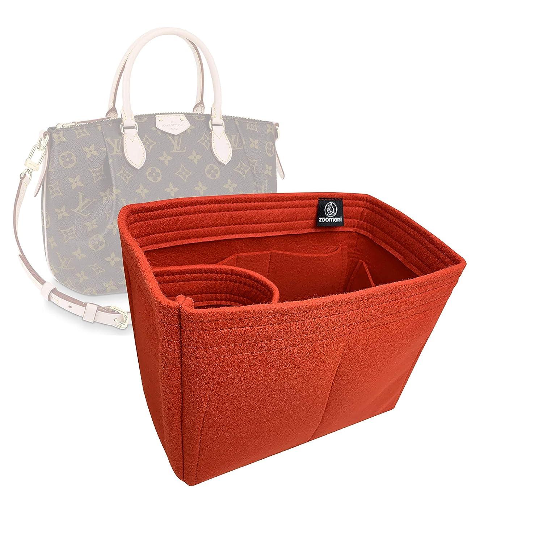 Bag Organizer for LV Turenne PM Premium Colo Handmade Year-end gift Fort Worth Mall 20 Felt -