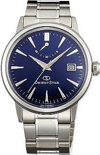 [オリエント]ORIENT 腕時計 ORIENT STAR オリエントスター クラシックパワーリザーブ 機械式 自動巻き(手巻き付き) ロイヤルブルー WZ0371EL メンズ