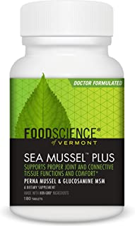 sea products mussels