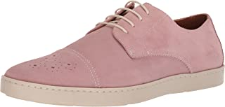 Stacy Adams Men's Travers Cap Toe Oxford Sneaker