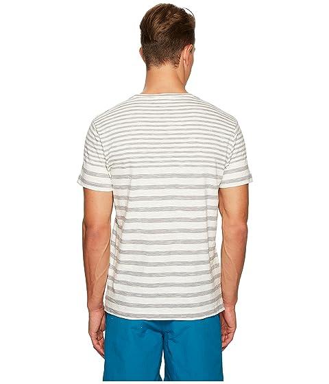 camiseta Fossil rayas de Orlebar Cloud de rayas Sammy Brown ZqUwUE8