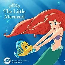 Best little mermaid audio book Reviews