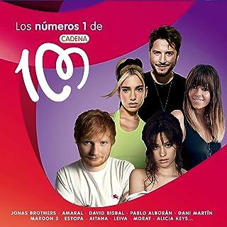 Los Nº 1 de Cadena 100 (2020)