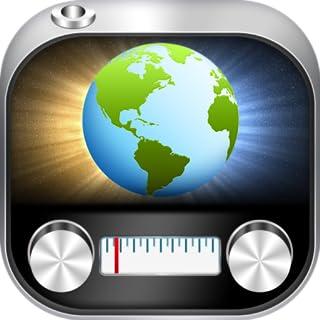 Radio World - Radio FM Worldwide: Radio Online App