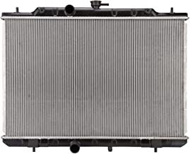 Sunbelt Radiator For Nissan Rogue Rogue Select 13047 Drop in Fitment