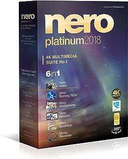 nero 14 platinum