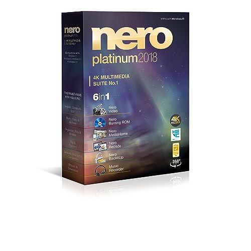 DVD Burning Software: Amazon com