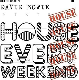 House Every Weekend (Radio Edit)