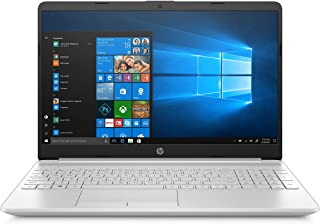 "HP Laptop, Pantalla de 15"" FHD, Procesador Core i7-8565U, 8GB RAM, 1TB HDD, Windows 10, Silver DeskJet Ink Advantage 5275"