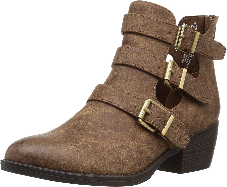 BC Footwear Frauen Flache Sandalen Sandalen Sandalen  7da437