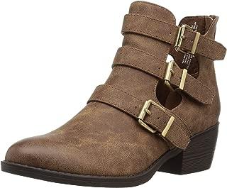 حذاء كاحل للنساء من بي سي فوت وير