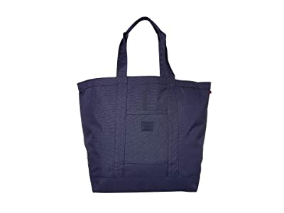 Herschel Supply Co. Bamfield Mid-Volume (Peacoat 1) Tote Handbags