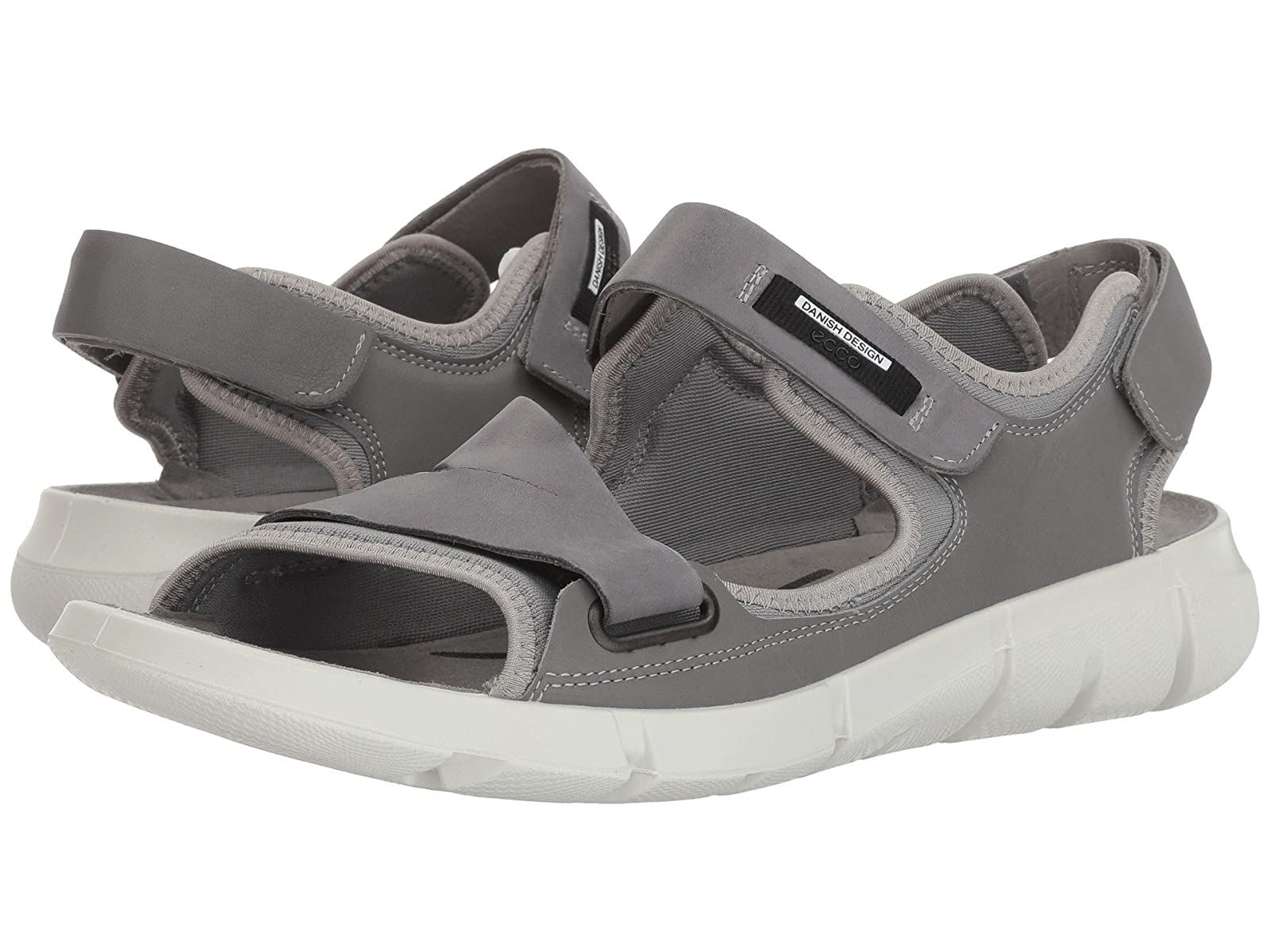 ECCO Intrinsic Sandal 2Comfortable and distinctive shoes