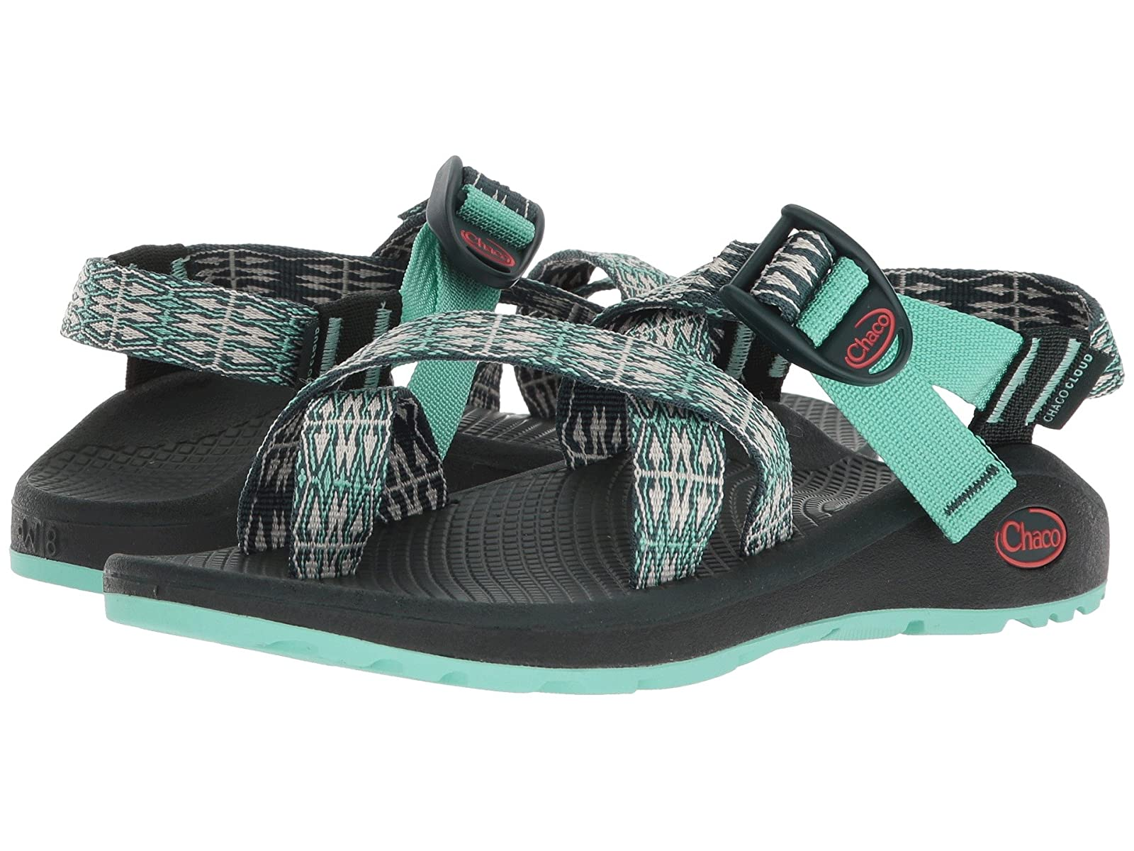 Men's/Women's:Chaco Z/Cloud 2 :Authentic :Authentic :Authentic protection fb3e6c
