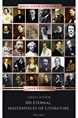 100 Books You Must Read Before You Die [volume 1] Kindle Edition