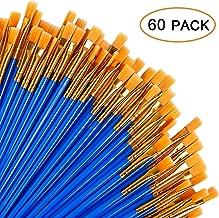 inexpensive brushes