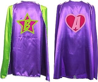 custom superhero capes