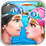 Love in the Pool - Rescue, Emergency, Uber Date FREE Game